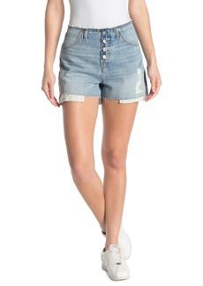 Hudson Jeans Sloane Cutoff Shorts
