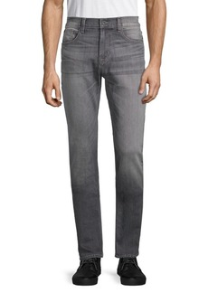 Hudson Jeans Slouchy Skinny Fit Jeans
