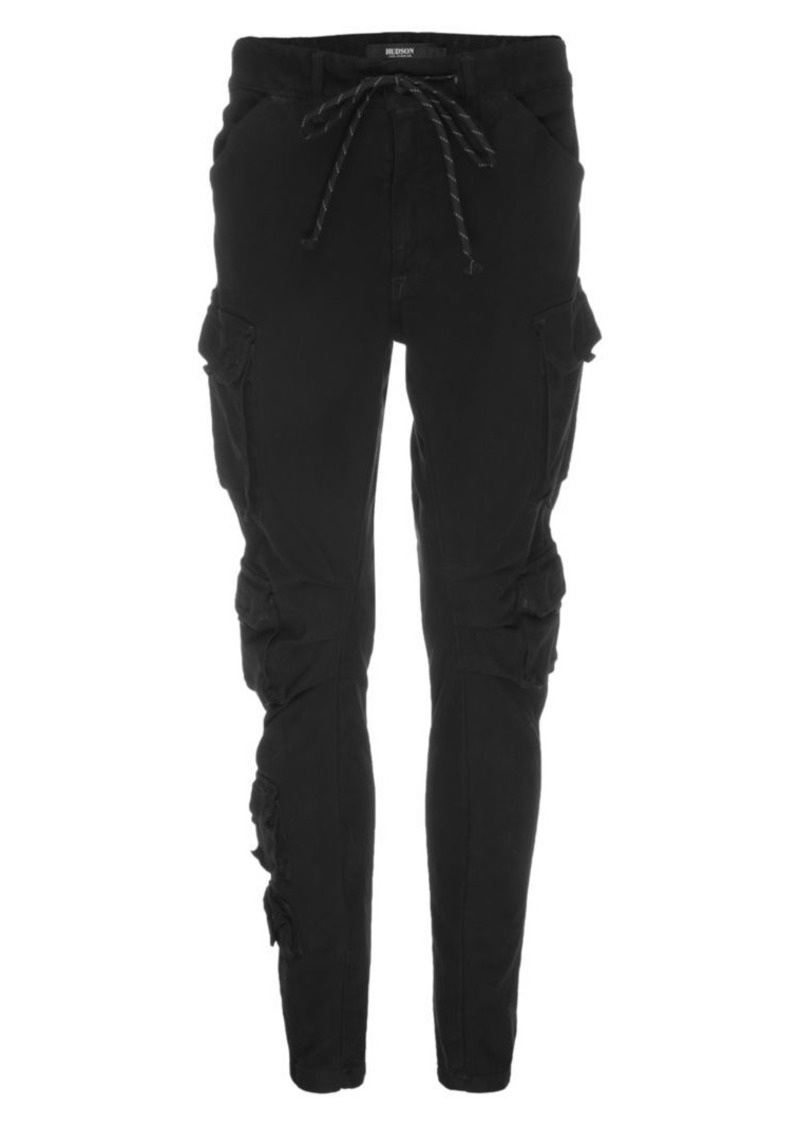 Hudson Jeans Tapered Cargo Pants