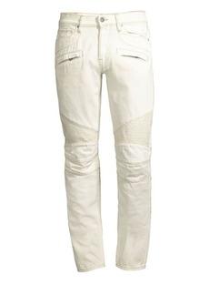 Hudson Jeans The Blinder Biker Jeans