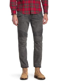 Hudson Jeans The Blinder Biker Skinny Jeans