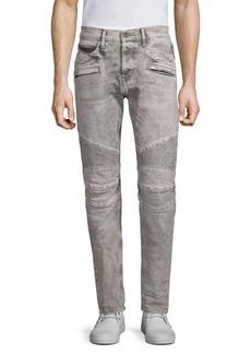 Hudson Jeans The Blinder Skinny Biker Jeans