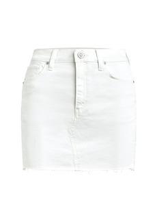 Hudson Jeans The Viper Skirt