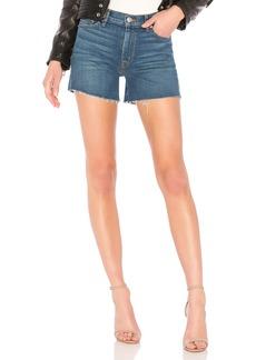 Hudson Jeans Valeri Cut Off Short