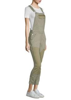 Hudson Jeans Valeri Workwear Overalls