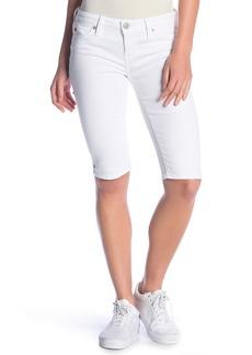 Hudson Jeans Viceroy Bermuda Shorts