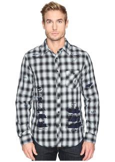 Hudson Jeans Weston Button Shirt
