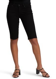 Women's Hudson Jeans Amelia Cutoff Knee Shorts