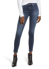 Women's Hudson Jeans Barbara High Waist Ankle Super Skinny Jeans