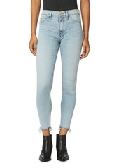 Women's Hudson Jeans Barbara Ripped High Waist Ankle Skinny Jeans