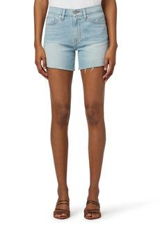 Women's Hudson Jeans Devon High Waist Cutoff Denim Shorts