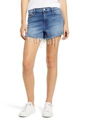 Women's Hudson Jeans Gemma Cutoff Denim Shorts