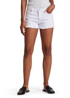 Women's Hudson Jeans Gemma High Waist Cutoff Denim Shorts