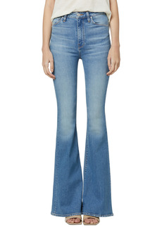 Women's Hudson Jeans Holly High Waist Flare Leg Jeans