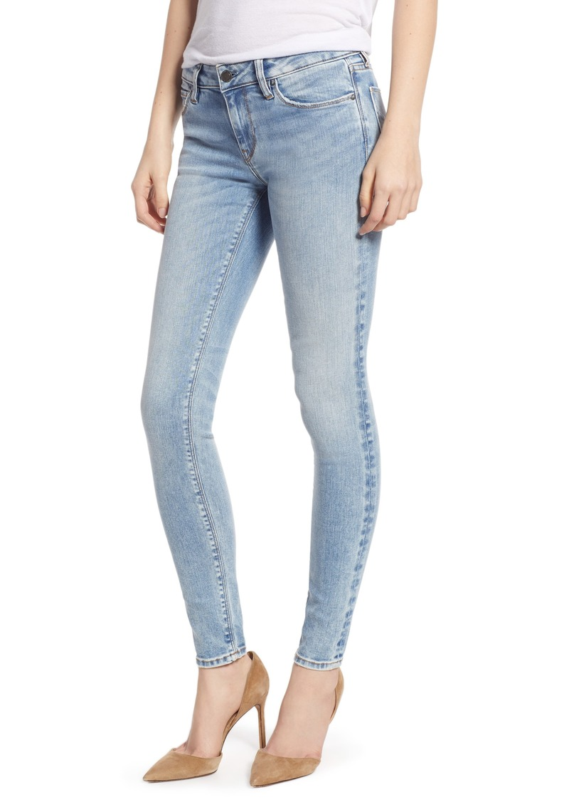 Women's Hudson Jeans Krista Super Skinny Jeans