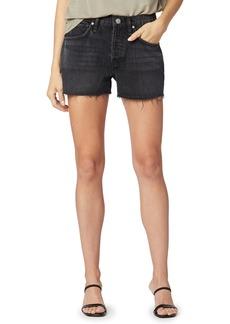 Women's Hudson Jeans Lori High Waist Denim Shorts