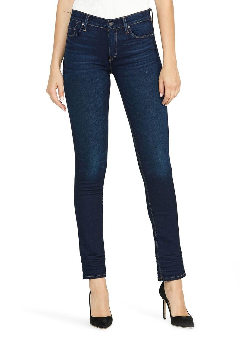 Women's Hudson Jeans Nico Straight Leg Jeans