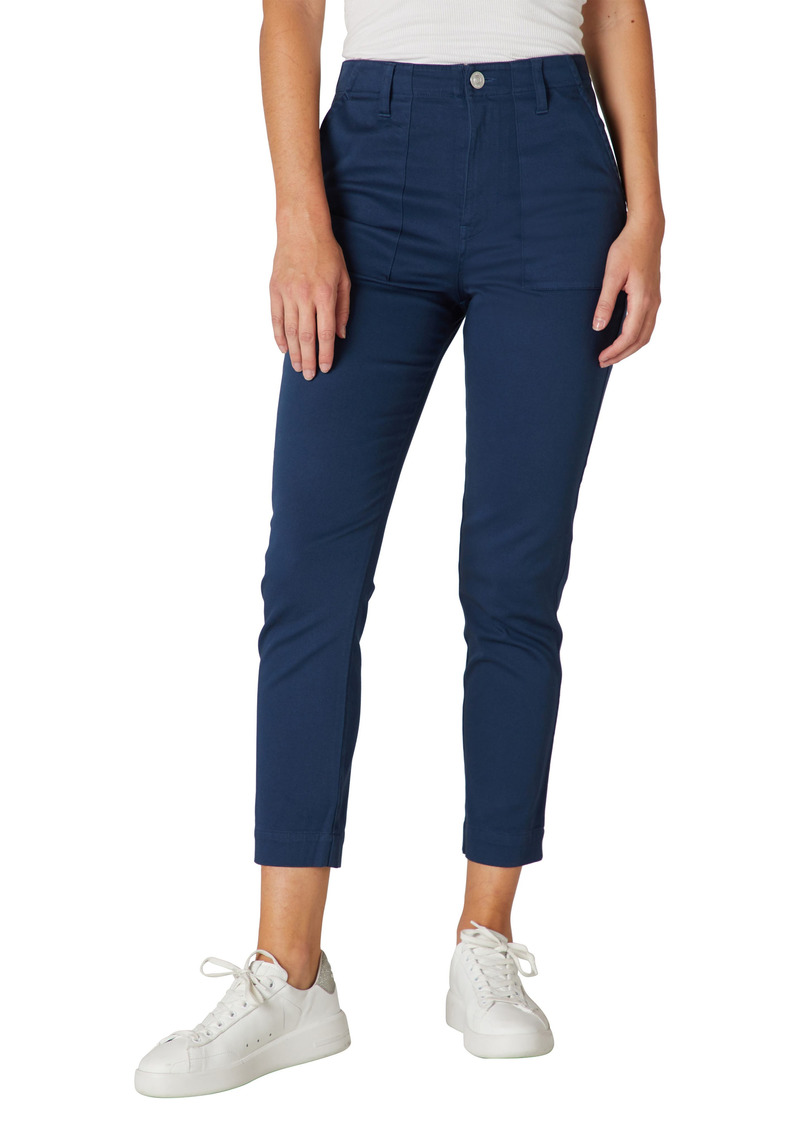Women's Hudson Jeans Straight Leg Utility Jeans