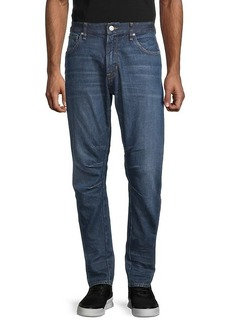 Hudson Jeans Workwear Bow-Leg Jeans