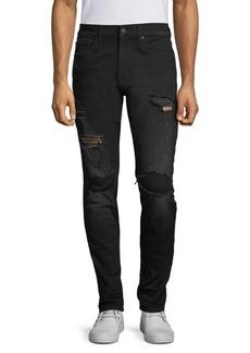 Hudson Jeans Zack Eclipse Skinny Jeans