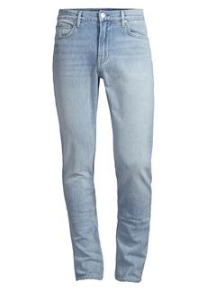 Hudson Jeans Zack Layup Skinny Jeans
