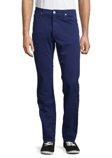 Hudson Jeans Zip Fly Jeans