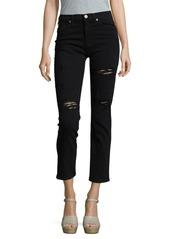 Hudson Jeans Zoeey High-Waist Jeans