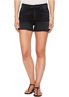 Hudson Jeans Zoeey Shorts in Teenage Riot