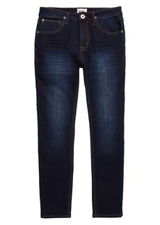 Hudson Kids Jude Slim Straight Leg Jeans (Big Boy)