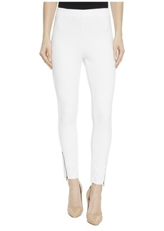 Hue Ankle Zip Simply Stretch Skimmer
