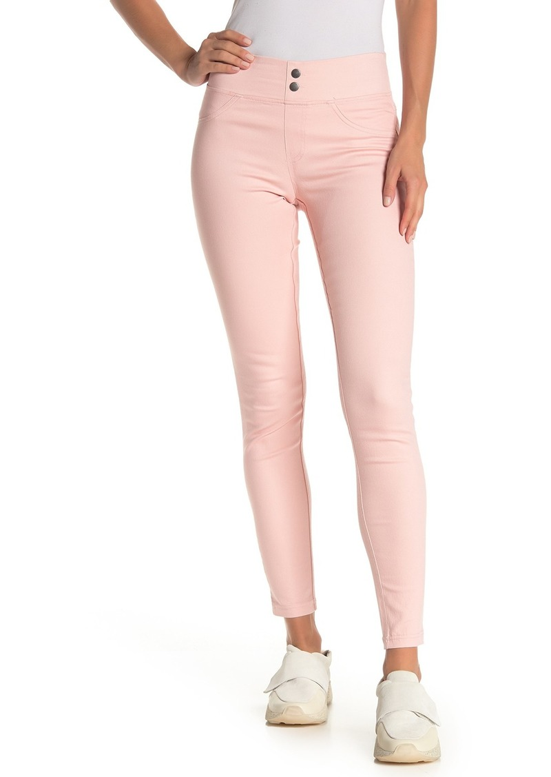 Hue Classic Smooth Leggings