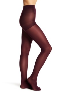 Hue Control Top Tights - Pack of 2