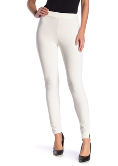 Hue High Waisted Corduroy Leggings