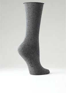 HUE + Jeans Socks