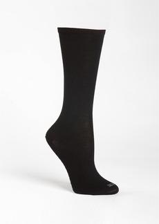 HUE + Massaging Sole Socks