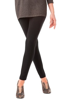HUE + Ultra Leggings With Wide Waistband