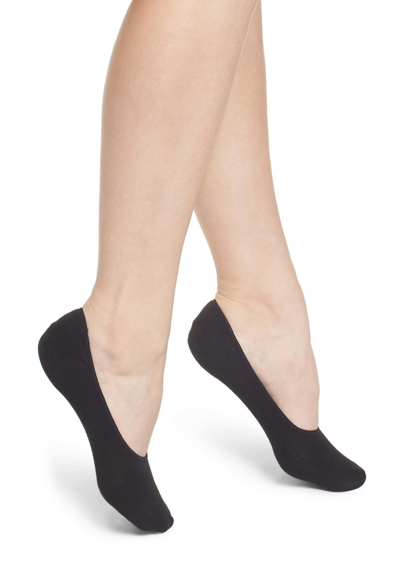 Hue 3-Pack Liner Socks