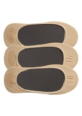 Hue 3-Pack Shade Match Sock Liners