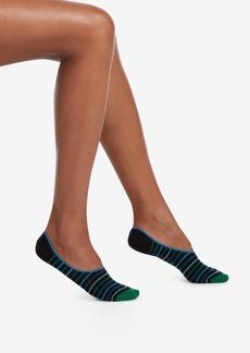 Hue 3-Pk. High-Cut Liner Socks