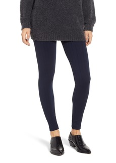 Hue Brushed Cable Leggings