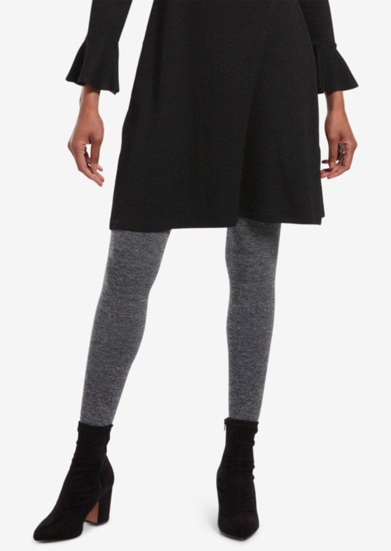 Hue Brushed Sweater Tights