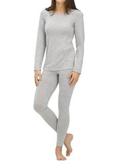 HUE CBD-Infused Pajama Set