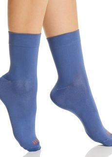 HUE Cushioned Pixie Socks