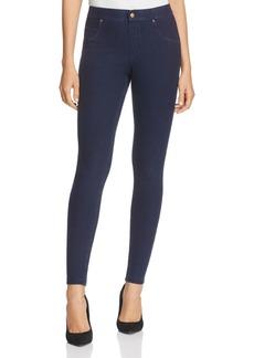 ff8235d31ff622 Hue HUE Women's Pineapple Simply Stretch Twill Skimmer Leggings XL ...
