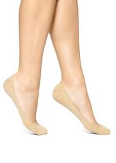HUE Hidden Liner Socks