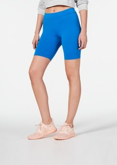 Hue High-Waisted Bike Shorts