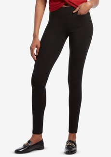 Hue Hold It Hidden-Pocket Ultra Leggings