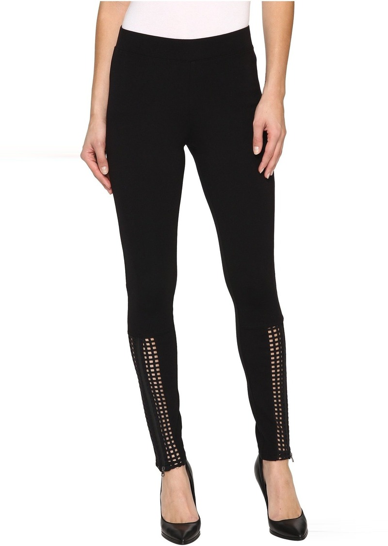 d4af14d8155ac5 Hue Laser Cut Panels Blackout Leggings | Casual Pants
