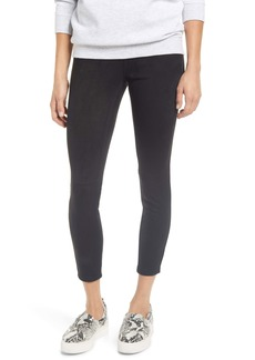 Hue Microsuede Leggings