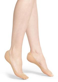 Hue No-Show Socks